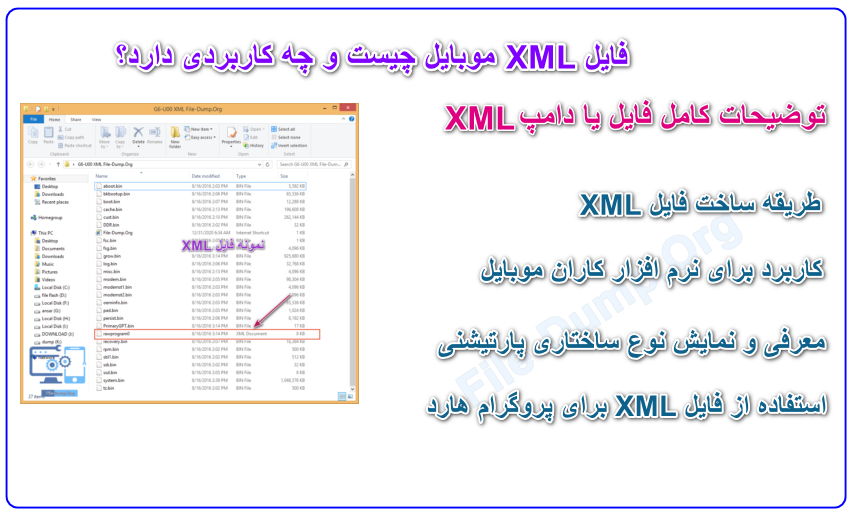 what-is-xml-file
